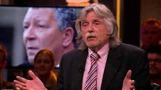 Johan over soap bij KNVB - VOETBAL INSIDE