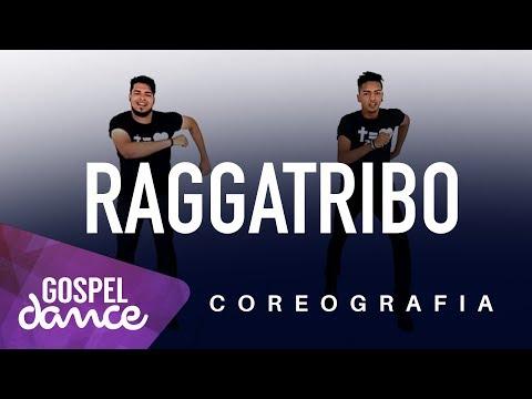 Gospel Dance - Raggatribo - Tribo do Funk thumbnail