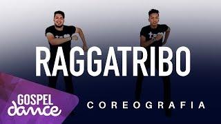 gospel dance raggatribo tribo do funk