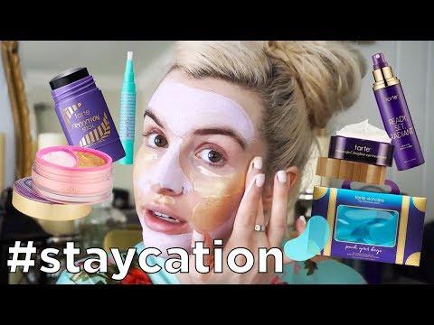 summer bucketlist | #staycation like a tartelette!de YouTube · Haute définition · Durée:  4 minutes 9 secondes · 15.000+ vues · Ajouté le 27.06.2017 · Ajouté par tarte cosmetics