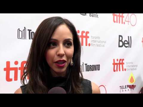 Exclusive: In Conversation with Sarah Allen and Gia Sandhu @ TIFF2015