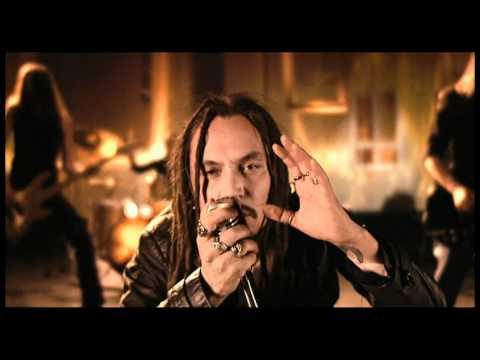 AMORPHIS - House of Sleep (OFFICIAL MUSIC VIDEO)