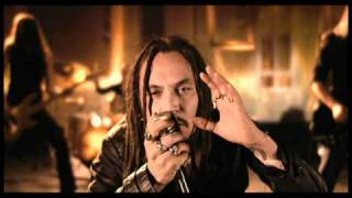 AMORPHIS - House of Sleep (OFFICIAL MUSIC VIDEO) YouTube Videos