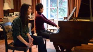 Boram Choi - Sonata Pathétique, Beethoven