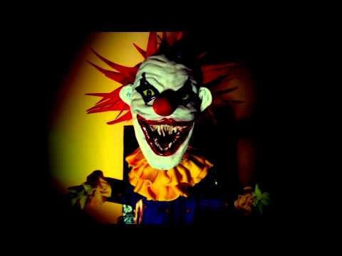 Creepy Jack in the Box Sound (HQ)