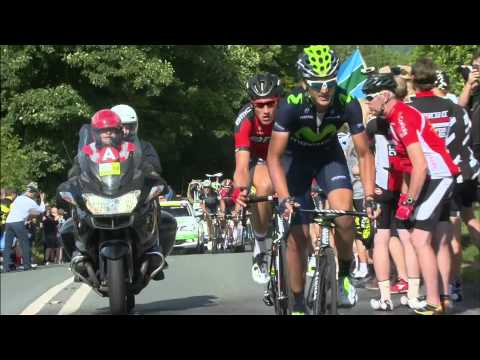 Stage 6 Highlights