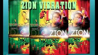 Zion Vibration #1 [Romantic & Conscious Reggae Session October 2015] #Zion Sound By DJ O. ZION