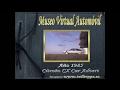 1985 Anuncio Citroën CX Car Advert