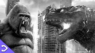 Godzilla VS Kong NEWS UPDATE - Film Called 'THRILL OF A LIFETIME!'