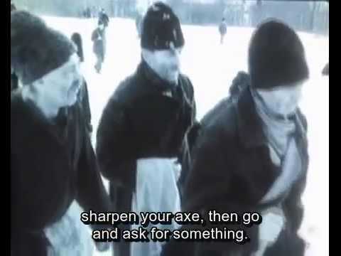 Famine 33 (Holodomor) -  English subtitle