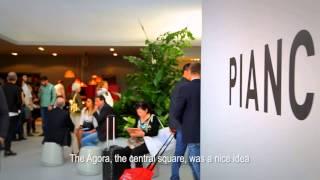 PIANCA Salone del Mobile 2015