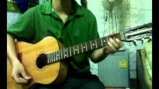 █▬█ █ ▀█▀ Hướng dẫn xinh tươi Việt Nam guitar (Bản đơn giản)
