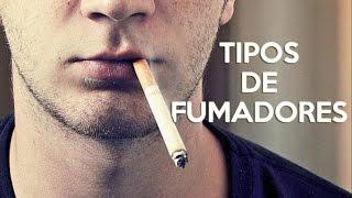 Tipos De Fumadores
