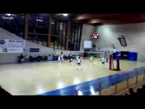 SEAT VOLLEY BTE ADRO MONTICELLI - TALMASSONS