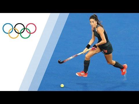 mint TICKET Olympia 6.8.2012 Women/'s Hockey Großbritannien Niederlande C76