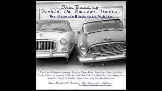 Bless the Broken Road - The Best of Pickin' On Rascal Flatts - Pickin' On Series