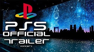 PS5 - Official Trailer + Graphics Demo | This Is INSANE! | Release Date? (Sony PlayStation Concept)