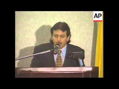 COSTA RICA: COLOMBIA PEACE TALKS PREVIEW