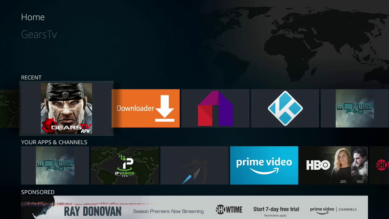 Five Reasons Everyone Needs A Gears TV Subscription - FIRESTICK IO