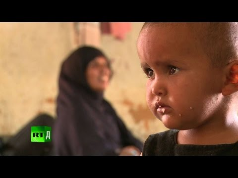 Fed to Wed: An ancient tradition of force-feeding girls in Mauritania (Trailer)