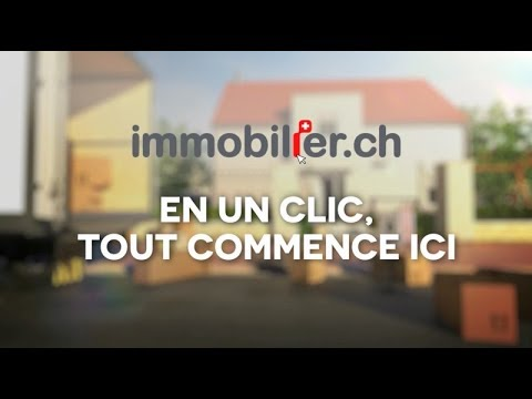 immobilier.ch : une première en Suisse sur M6 après Stéphane Plaza !