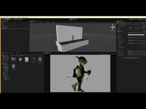 Unity + Spine + Normal Shader V3