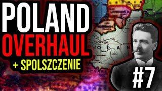 Poland Overhaul - Taktyczne Lądowanie w HIROSZIMIE #7