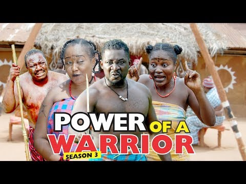 POWER OF A WARRIOR 3 - 2018 LATEST NIGERIAN NOLLYWOOD MOVIES || TRENDING NOLLYWOOD MOVIES thumbnail