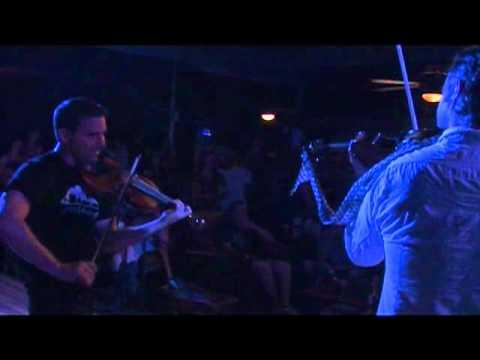 Creep - Radiohead - The Dueling Fiddlers