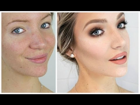 ... to: Contour and Highlight for PALE SKIN! | Stephanie Lange - YouTube