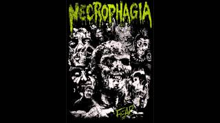 "Necrophagia  - Young Burial   "" Studio Version """