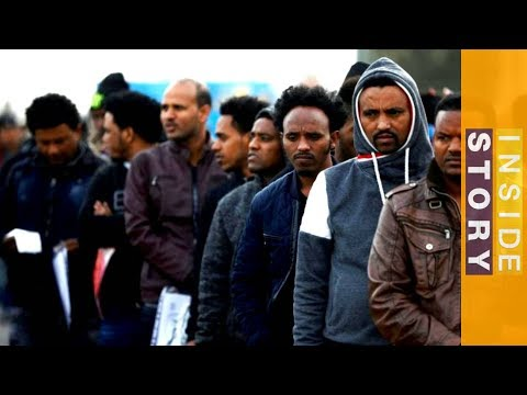 🇮🇱 Why is Israel kicking out thousands of African refugees?