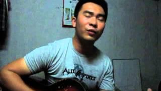 Sóng Tình guitar cover