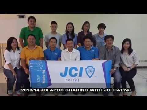 JCI Malaysia National Executive Vice President Campaign Video