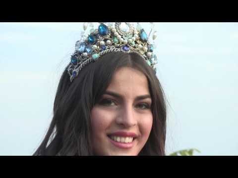 Miss Tourism Serbia 2016
