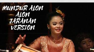 MUNDUR ALON ALON - ILUK ID Jaranan Version ( Cover By Fairuz Music )