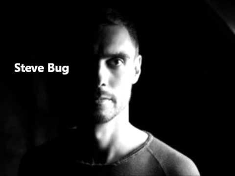 Steve Bug - Night People Mix