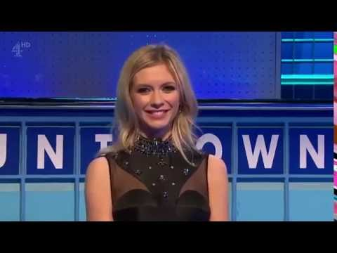 8 Out of 10 Cats Does Countdown S08E03 (22 January 2016)