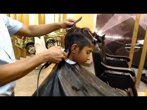 Messi Haircut, Messi Haircut Video In Bangladesh
