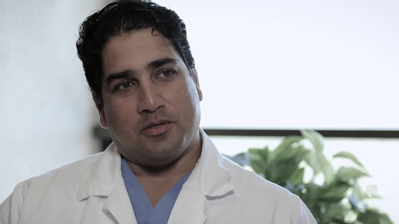 Sami Khan, MD