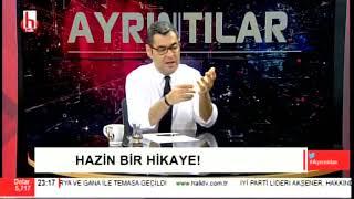 Ekonomi tıkırında: 4 milyon kişi işsiz / Enver Aysever ile Ayrıntılar / 1. Bölüm- 16.07.2019