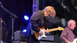 Eric Johnson - Manhattan - 5/4/19 Dallas International Guitar Festival