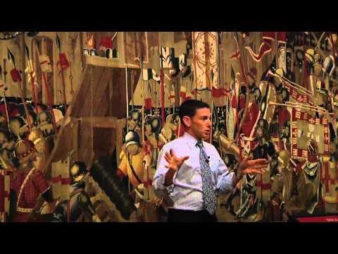 ArtStop | The Pastrana Tapestries
