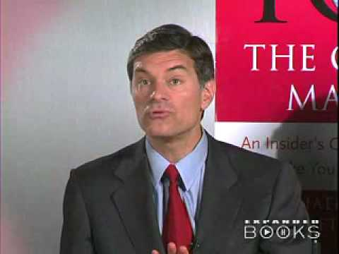 Dr. Mehmet Oz and Michael Roizen - You: The Owner's Manual
