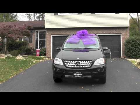 Sun FCU helps with Surprise Gift…'New Car!'