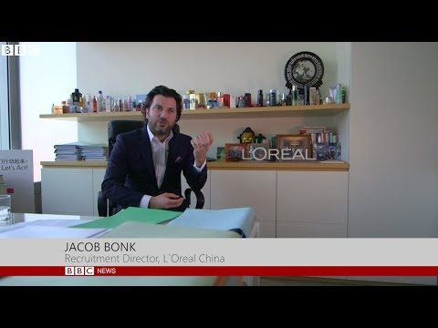 BBC Reports L'Oreal's Innovation in Hiring with Seedlink