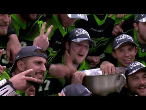 Post game comments from our 2016 Championship Night courtesy of CTV Saskatoon.