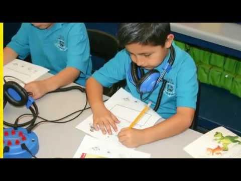 Oxford Preparatory Academy Named Distinguished Schools