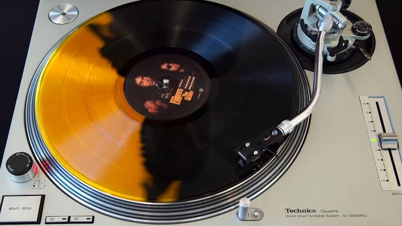 The Fugees The Score Essentials April 2016 Vinyl Me