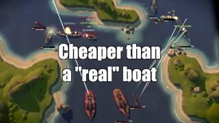 Leviathan: Warships — особенности игры